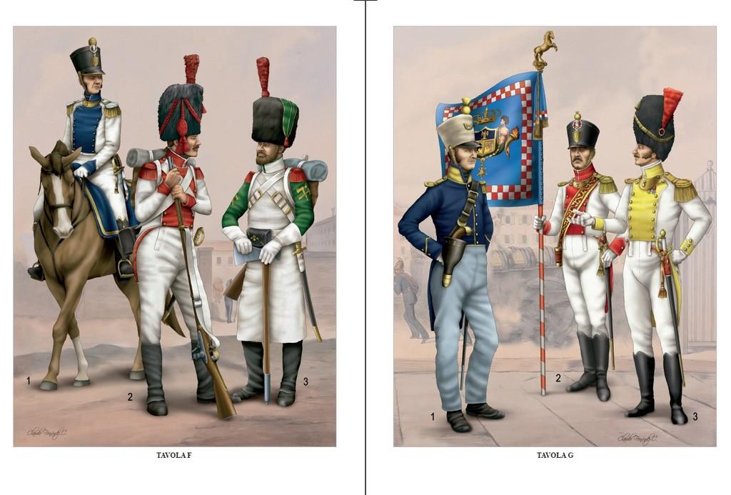 L'Armée Napolitaine Ita-39560